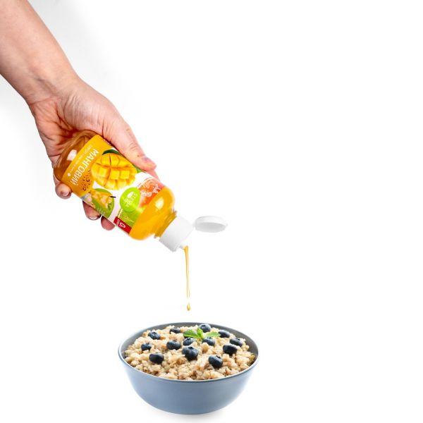 Сироп Стевия без сахара «Манго»