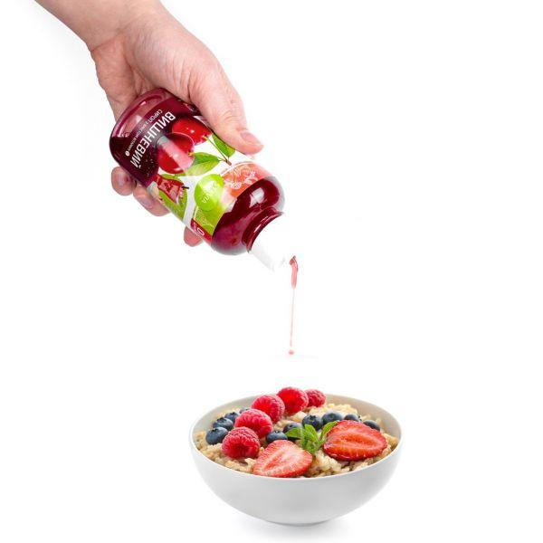 Сироп Стевия без сахара «Вишня»